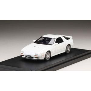 車, ミニカー・トイカー 143 RX-7 (FC3S) GT-X PM43101W MARK43