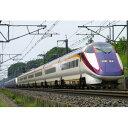 [鉄道模型]トミックス (Nゲージ) 98669 E3 1000系 山形新幹線(つばさ・新塗装)セット(7両)
