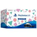 PlayStation VR Special Offer ソニー・インタラクティブエンタテインメント [CUHJ16007 PSVR スペシャルオファー]