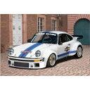 1/24 ポルシェ 934 RSR マルティニ【07685】 ドイツレベル