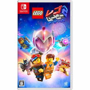 【Switch】レゴ(R) ムービー2 ザ・ゲーム ワーナー ブラザース ジャパン [HAC-P-AREHA NSW レゴ ムービー2 ザゲーム]