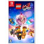【Nintendo Switch】レゴ(R) ムービー2 ザ・ゲーム ワーナー ブラザース ジャパン [HAC-P-AREHA NSW レゴ ムービー2 ザゲーム]