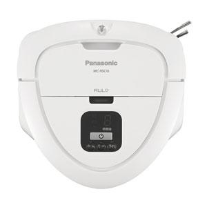 MC-RSC10-W パナソニック ロボット掃除機 (ホワイト) 【掃除機】Panasonic RULO MINI(ルーロ ミニ) [MCRSC10W]