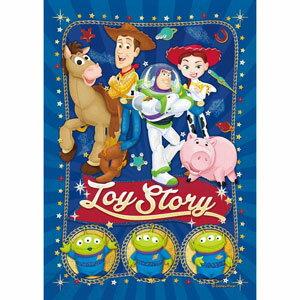 パズルデコレーション ディズニー TOY STORY(トイ・ストーリー)-Enjoy Playtime- 108ピース エポック社 【Disneyzone】