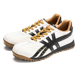 作業靴・安全靴, 安全靴 2111063WW-107 100 series25.0cm