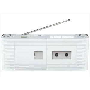 オーディオ, ラジカセ TY-CDV1-W CD() TOSHIBA