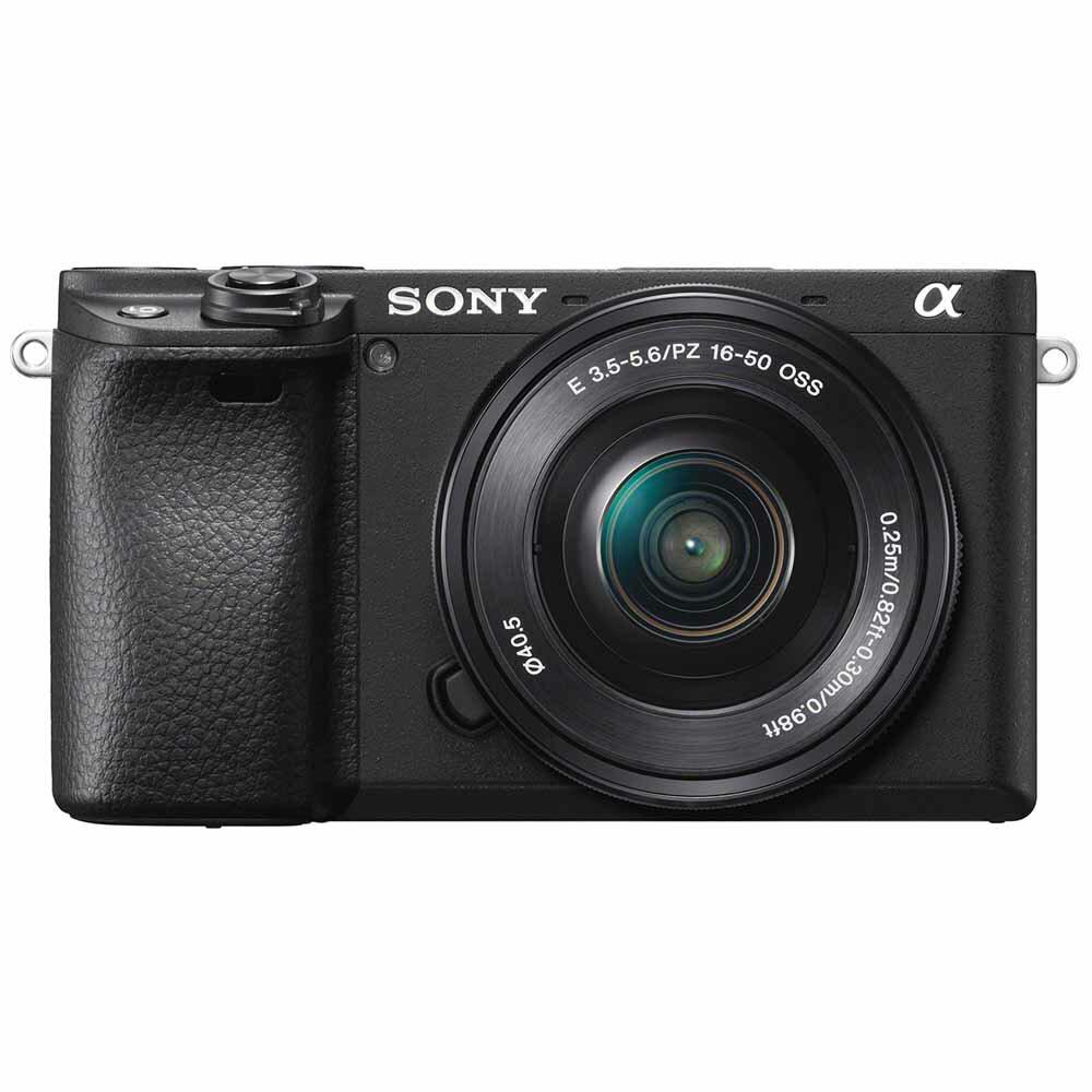 デジタルカメラ, ミラーレス一眼カメラ ILCE-6400L-B 6400 SONY
