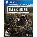 【PS4】Days Gone ソニー・インタラクティブエンタ...