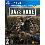 【PS4】Days Gone ソニー・インタラクティブエンタテインメント [PCJS-66037 PS4 デイズ ゴーン]