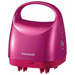 EH-HE9A-P パナソニック 頭皮エステ(ピンク) Panasonic サロンタッチタイプ