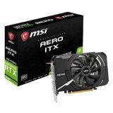 【最大1000円OFF■当店限定クーポン 11/15迄】GeForce RTX 2060 AERO ITX 6G OC MSI PCI Express 3.0 x16対応 グラフィックスボードMSI GeForce RTX 2060 AERO ITX 6G OC