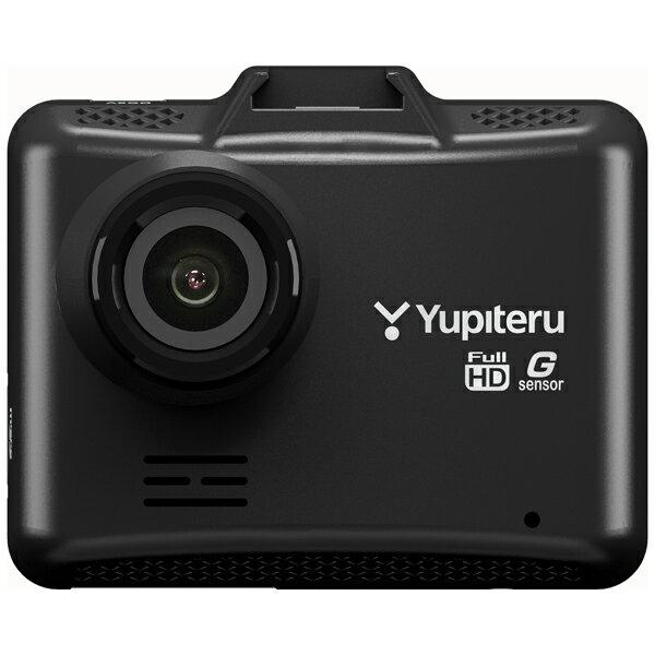 YUPITERU DRY-ST1100C ドライブレコーダー