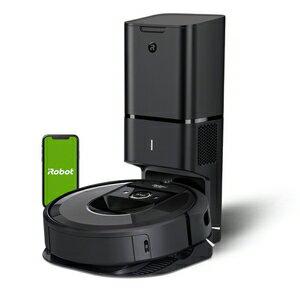 ルンバi7+ iRobot ロボット掃除機 アイロボット Roomba i7+ I755060 [ルンバI7]
