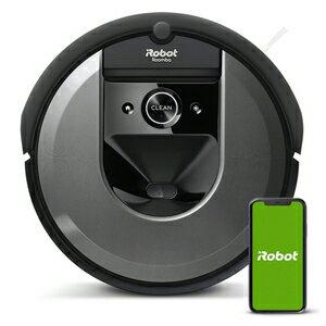 ルンバi7 iRobot ロボット掃除機 アイロボット Roomba i7 I715060 [ルンバI7]