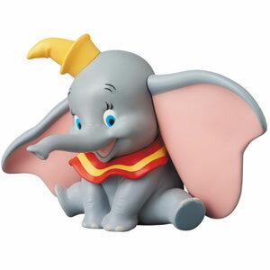 コレクション, フィギュア UDF Disney 8 DUMBO Disneyzone