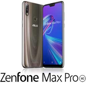 ZB631KL-TI64S4 エイスース ASUS ZenFone Max Pro (M2) コズミックチタニウム 6.3インチ SIMフリ...