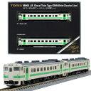 [鉄道模型]トミックス (Nゲージ) 98066 JR キハ40 400形ディーゼルカー(札沼線)セット(2両) - Joshin web 家電とPCの大型専門店
