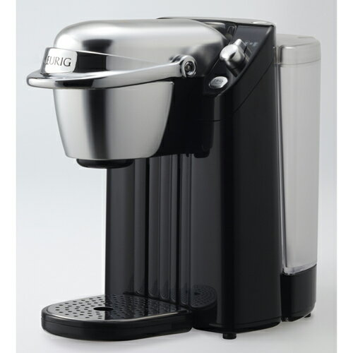BS200(K)N キューリグ コーヒーメーカー ネオブラック キューリグコーヒーシステム [BS200KN]