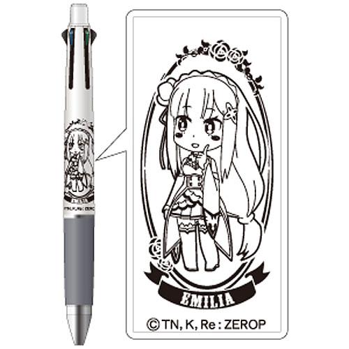 筆記具, 多機能ペン HH0251 Re: 41