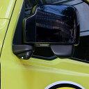 【最大1000円OFF■当店限定クーポン 8/20迄】SCK-68J3A データシステム 車種別サイドカメラキット(LED内蔵タイプ)スズキ ジムニー用(JB64W)(H30.7〜) Data system