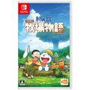 【Nintendo Switch】ドラえもん のび太の牧場物語 バンダイナムコエンターテインメント ...