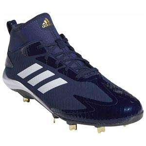 野球・ソフトボール, スパイク ADJ-G26132-255 S1625.5cm adidas PRO Mid