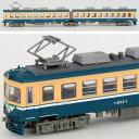 [鉄道模型]トミーテック (N) 鉄道コレクション 福井鉄道200形(203号車) - Joshin web 家電とPCの大型専門店