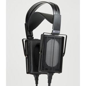 オーディオ, ヘッドホン・イヤホン SR-L500MK2 STAX Earspeaker of Advanced-Lambda series