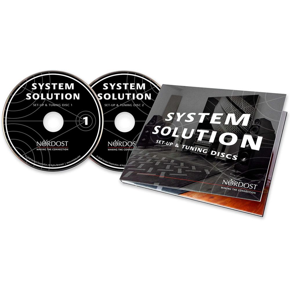 オーディオ, その他 SYSTEM SOLUTION (2) NORDOST