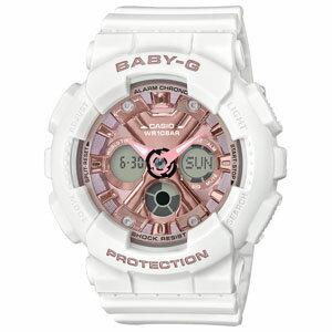 腕時計, レディース腕時計 BA-130-7A1JF BABY-G BA1307A1JFA