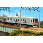 [鉄道模型]グリーンマックス (Nゲージ) 30293 東急電鉄8500系(赤帯・黄色テープ付き)基本6両編成セット(動力付き)