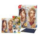 【デジタル特典付】【Nintendo Switch】囚われのパルマ コレクターズ エディション カプ ...