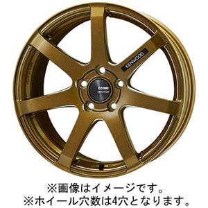 タイヤ・ホイール, ホイール KWPF07-501N 151 () KENWOODENKEI Deep Gold