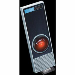 1/1 2001年宇宙の旅 HAL9000 (実物大)【MOE2001-5】 メビウスモデル画像