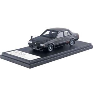 車, ミニカー・トイカー 143 MITSUBISHI LANCER EX 1800 GSR TURBO (1981) HS234BK