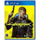 【PS4】サイバーパンク2077 通常版 スパイク・チュンソ...