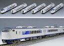 [鉄道模型]トミックス (Nゲージ) 98672 JR 281系特急電車(はるか)基本セット 6両