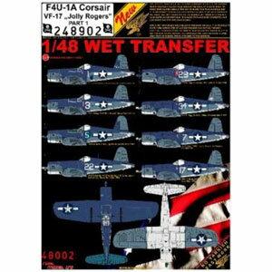 プラモデル・模型, 飛行機・ヘリコプター 148 F4U-1A VF-17 1 HGW248902 HGW