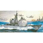 1/350 アメリカ海軍 ミサイル巡洋艦 U.S.S. タイコンデロガ CG-47【DR1003】 ドラゴンモデル