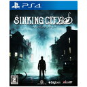 【PS4】The Sinking City 〜シンキング シ...