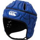 CCC-AA05382-25L カンタベリー ラグビー クラブプラス ヘッドギア(ロイヤルブルー・サイズ:L 約58〜61cm) CANTERBURY CLUB PLUS HEAD GEAR