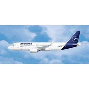 1/144 エアバス A320neo ルフトハンザ【03942】 ドイツレベル
