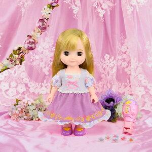 着せ替え人形・ドールハウス, 着せ替え人形  Disneyzone