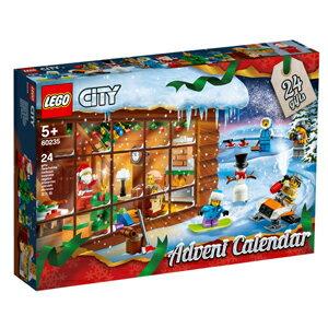「レゴ」 シティ(R)アドベントカレンダー