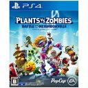 【PS4】Plants vs. Zombies ネイバービル...