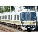 [鉄道模型]カトー (Nゲージ) 10-1578 221系リニューアル車 JR京都線・神戸線 8両セット