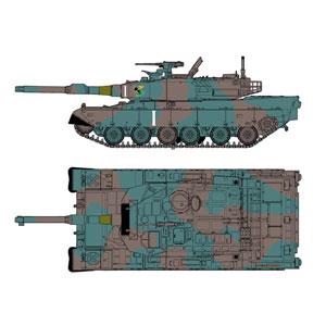 ミリタリー, 戦車 172 90SG13