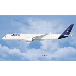 1/144 エアバス A350-900 ルフトハンザ New Livery 【03881】 ドイツレベル