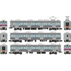 [鉄道模型]トミーテック (N) 鉄道コレクション 長野電鉄8500系(T4編成)3両セット