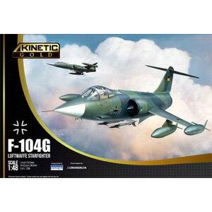ミリタリー, 戦闘機・戦闘用ヘリコプター 148 F-104G KNE48083